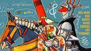 La langue française en fête mettra en avant l'expression graphique du 16 au 24 mars