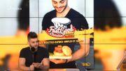 FastGood cuisine... Le 1er livre du youtuber Charles Gilles Compagnon.