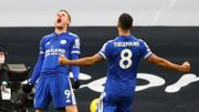 Leicester et ses Belges renversent Tottenham, Alderweireld marque contre son camp