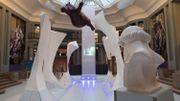 """Expo """"Dalí – Pitxot"""" au Musée des Beaux-Arts de Tournai"""