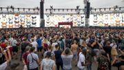 Dour Festival dévoile son affiche avec DJ Lefto au Labo