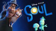 """Trent Reznor Et Atticus Ross décorés pour le film """"Soul"""""""