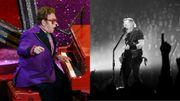 Une collaboration entre Elton John et Metallica?