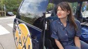 Camille dans Hep Taxi ! ce dimanche 21 mai à 23h35 sur La Deux