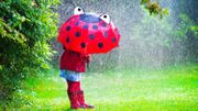 Quelques activités à faire avec les enfants durant les jours de pluie