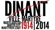 Centenaire de la Première Guerre mondiale - Un spectacle itinérant pour commémorer la mémoire des 674 victimes de Dinant