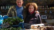 Les Saveurs de chez nous : Jardin d'Antan à Hody