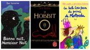 Une sélection de livres jeunesse à (re)découvrir
