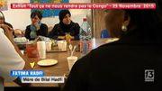 "La mère de Bilal Hadfi dans ""Tout ça"""
