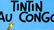 """Une version rare de """"Tintin au Congo"""" mise aux enchères"""