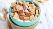 Lexique de Candice: les céréales du petit déjeuner maison