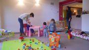 Améliorer le soutien des enfants avec APALEM - Liège