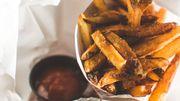 5 choses que vous ne savez pas sur les frites!