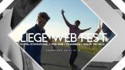 Le Liège Web Fest démarre aujourd'hui