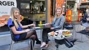 Le Flash Tendance de Candice: Un drone vous sert à table !