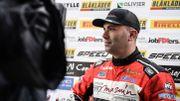 """Rallye : Adrian Fernémont, Champion de Belgique, veut rouler """"le plus possible"""" après la crise"""