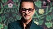 Dave Gahan de Depeche Mode en soutien aux magasins de disques