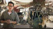"""Soutenez l'Unicef et décrochez un rôle dans """"Star Wars VII"""""""