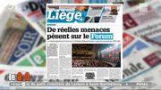 Le Forum de Liège menacé de fermeture