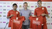 Kasmi et El Messaoudi vont tenter de se recaser après leur échec au Standard