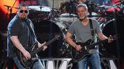 Eddie Van Halen privé de traitement à cause de la pandémie