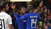 Michy Batshuayi en stage avec Chelsea, une chance de séduire Frank Lampard ?