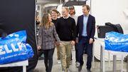 Le groupe H&M investit dans le spécialiste de la seconde main Sellpy