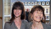 Birkin et Gainsbourg, mère et fille, pour une rétrospective à New York
