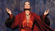 Hubert de Givenchy à l'honneur à la Cité de la dentelle et de la mode