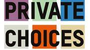 """Revivre l'expo """"Private Choices"""" en 3D"""