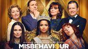 Misbehaviour de Philippa Lowthorpe, un film à visée politique avouée et assumée, intelligent et divertissant