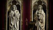 L'exposition exceptionnelle de Van Eyck à Gand prend fin prématurément