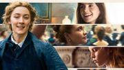 """""""Les filles du Docteur March"""" séduit au box-office des films sortis le 1erjanvier"""