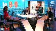Philippe BAS - Profilage - nous donne rendez-vous sur la Une ce soir dès 20h20 !