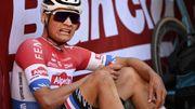 "Tirreno-Adriatico : Mathieu van der Poel, ""frustré"", a saisi sa chance à Gualdo Tadino"
