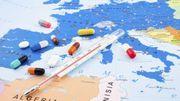 Une application pour trouver vos médicaments où que vous soyez...