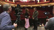 """Dans les coulisses de l'Opéra Royal Wallonie-Liège qui joue """"Don Carlos"""" de Verdi"""