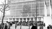 Pavillon de l'URSS