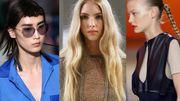 Natures, tressées, frangées : les coiffures de 2016