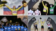 Tour de France: la génération d'un nouveau cyclisme!