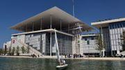 La Grèce se dote d'un nouvel opéra et d'une bibliothèque, signés Renzo Piano