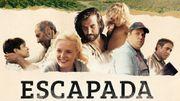 """L'Agenda ciné avec """"Escapada"""" : une fratrie désunie se retrouve sous le soleil espagnol"""