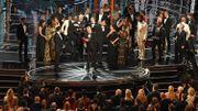 L'Academie des Oscars prend des mesures pour éviter un nouveau fiasco