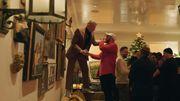 Clip festif pour la chanson de Noël de Macklemore