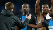 """Le mea culpa de Diagne : """"Je n'aurais pas dû tirer le penalty au PSG"""""""