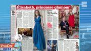 Elisabeth, princesse glamour...Ça se fête, 18 ans