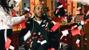 Clip: Kendrick Lamar, Jay Rock, Future et James Blake réunis pour la BO de 'Black Panther'
