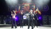 """Black Sabbath évoque """"The End"""""""