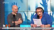 Le Live de Jean-Luc Fonck... place au Carnaval!