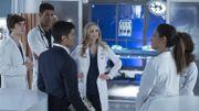 """Deux acteurs quittent la série """"Good Doctor"""" !"""